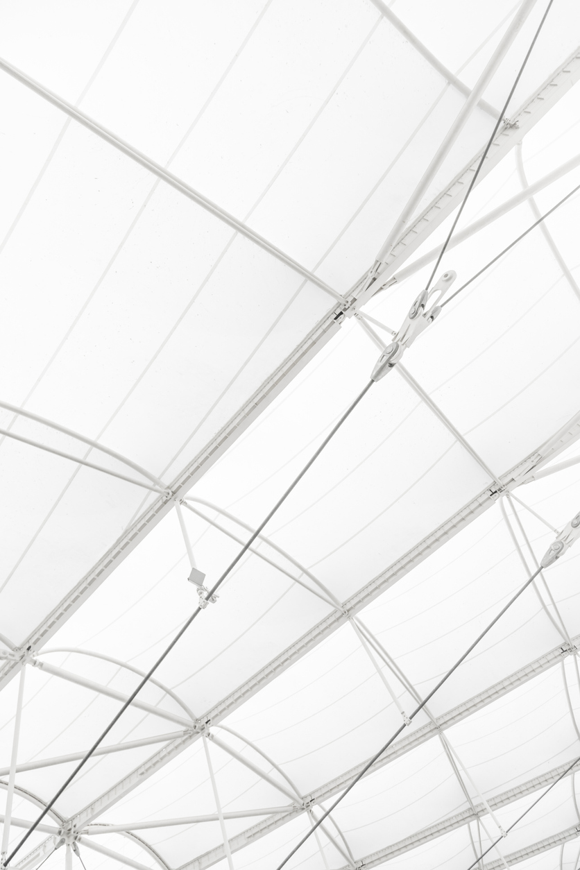 Architecture Abstract Modern Roof